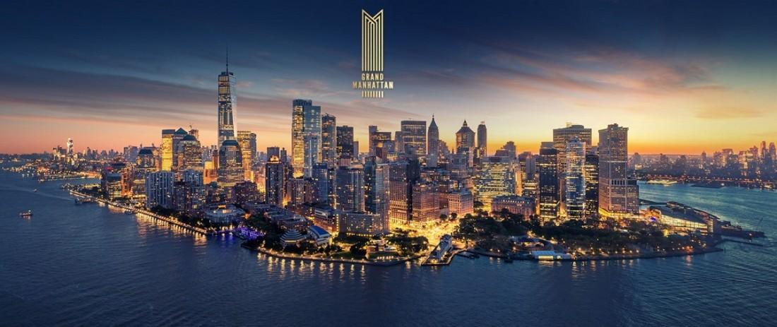 The Grand Manhattan